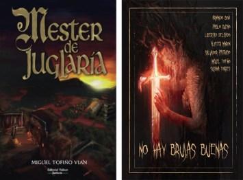 Libros-Miguel-Tofiño...Brujas